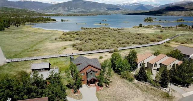 952 Lakepoint Circle, Frisco, CO 80443 (MLS #S1009305) :: Colorado Real Estate Summit County, LLC