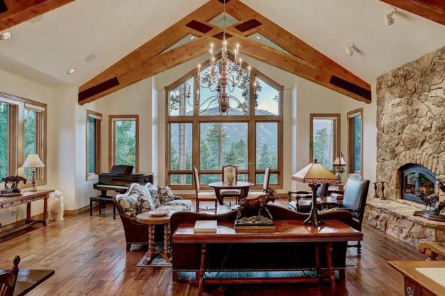 260 Gold Flake Court, Breckenridge, CO 80424 (MLS #S1009430) :: Colorado Real Estate Summit County, LLC
