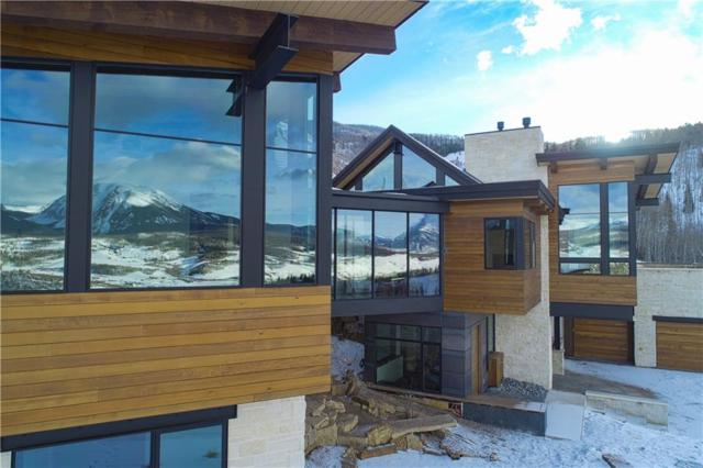 65 Aerie Drive, Silverthorne, CO 80498 (MLS #S1009455) :: Resort Real Estate Experts