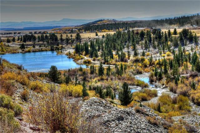1068 Guymard Road, Fairplay, CO 80449 (MLS #S1009686) :: Colorado Real Estate Summit County, LLC