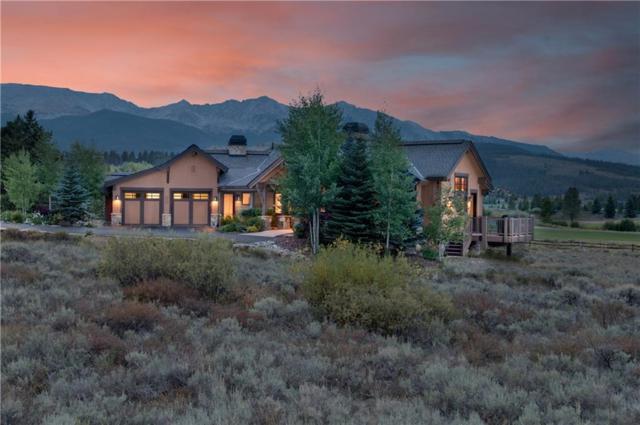 322 Lake Edge Drive, Breckenridge, CO 80424 (MLS #S1009780) :: Colorado Real Estate Summit County, LLC