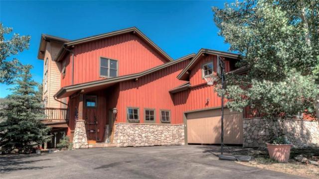 29 Grays Peak Trail, Dillon, CO 80435 (MLS #S1009913) :: Resort Real Estate Experts