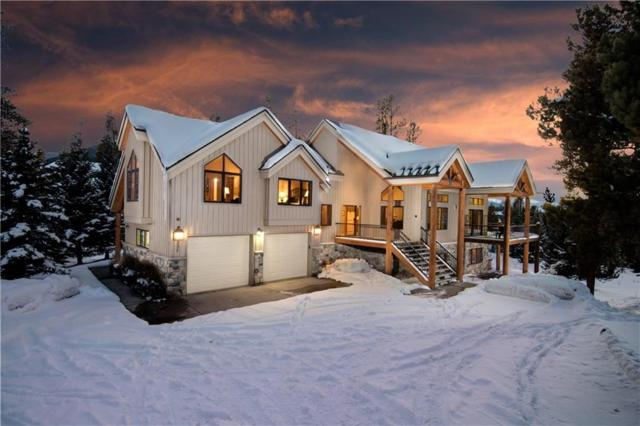 357 Wild Irishman Road, Keystone, CO 80435 (MLS #S1010219) :: Resort Real Estate Experts