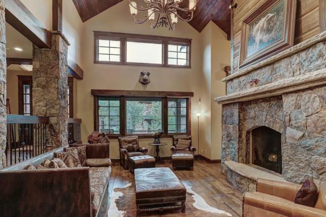1296 Glenwild Drive, Breckenridge, CO 80424 (MLS #S1010312) :: Colorado Real Estate Summit County, LLC
