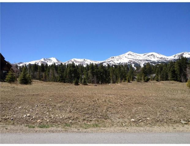 90 Corkscrew Drive, Breckenridge, CO 80424 (MLS #S1010421) :: Colorado Real Estate Summit County, LLC