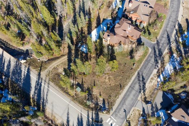 11 Wolf Rock Road, Keystone, CO 80435 (MLS #S1010602) :: Colorado Real Estate Summit County, LLC