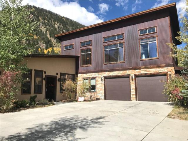 253 Highwood Terrace, Frisco, CO 80443 (MLS #S1010861) :: Resort Real Estate Experts