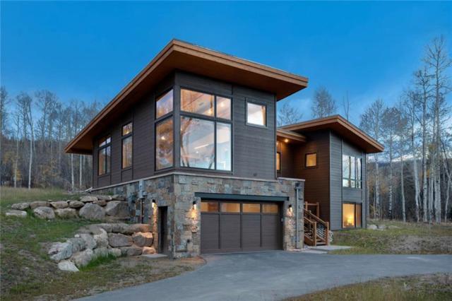 1180 Maryland Creek Road, Silverthorne, CO 80498 (MLS #S1010907) :: Resort Real Estate Experts