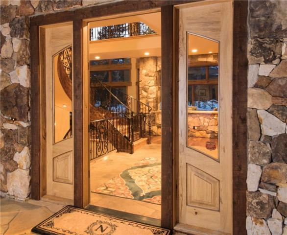 127 Windwood Circle, Breckenridge, CO 80424 (MLS #S1011003) :: Colorado Real Estate Summit County, LLC