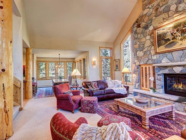 812 Penstemon Road, Keystone, CO 80435 (MLS #S1011117) :: Colorado Real Estate Summit County, LLC