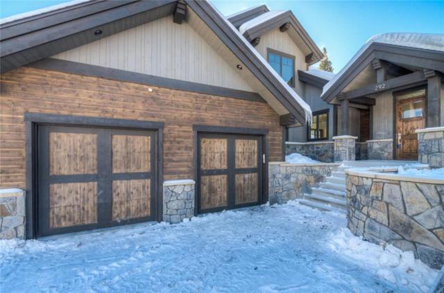 270 Glen Eagle Loop, Breckenridge, CO 80424 (MLS #S1011135) :: Colorado Real Estate Summit County, LLC