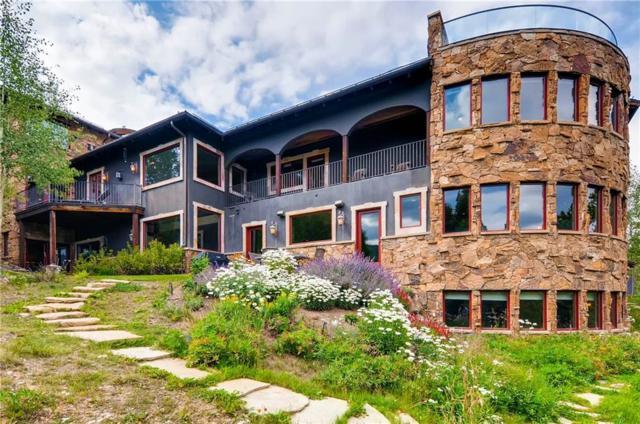 30 Ski Home Drive, Breckenridge, CO 80424 (MLS #S1011222) :: Resort Real Estate Experts