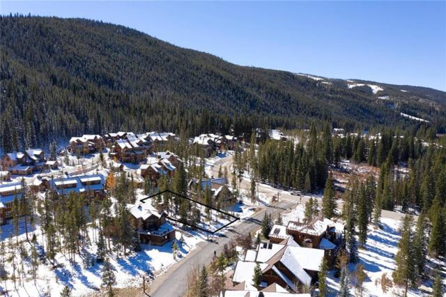 16 Wolf Rock Road, Keystone, CO 80435 (MLS #S1011293) :: Resort Real Estate Experts