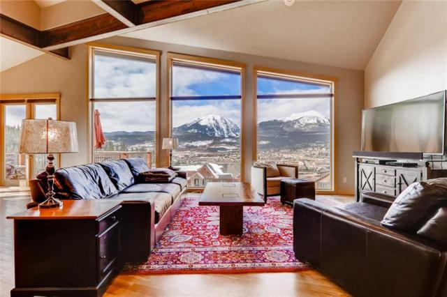 1174 Bald Eagle Road, Silverthorne, CO 80498 (MLS #S1011333) :: Colorado Real Estate Summit County, LLC