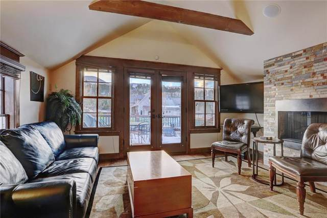 301-4 N Main Street N, Breckenridge, CO 80424 (MLS #S1011368) :: eXp Realty LLC - Resort eXperts