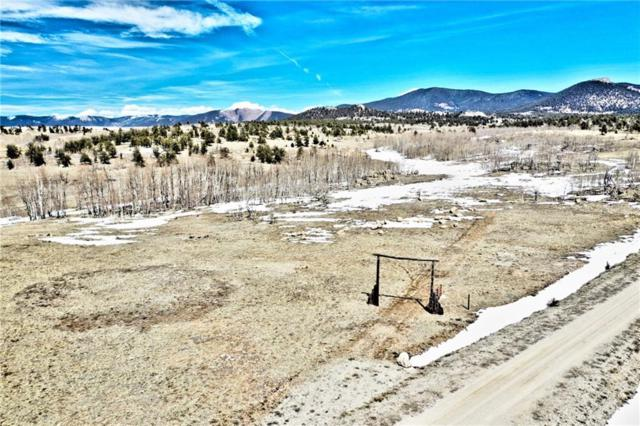 411 Bandalier Drive, Hartsel, CO 80449 (MLS #S1011670) :: Resort Real Estate Experts