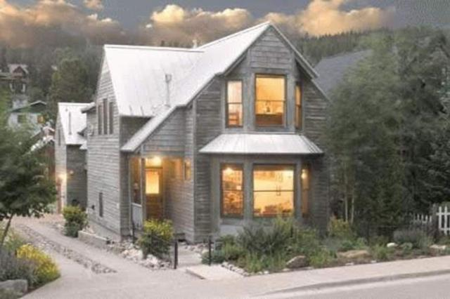 210 S French Street S, Breckenridge, CO 80424 (MLS #S1011847) :: Resort Real Estate Experts
