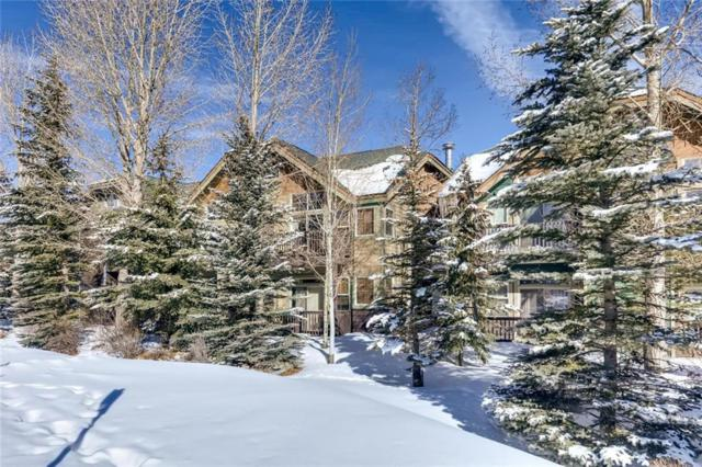 700 Lakepoint Drive #6, Frisco, CO 80443 (MLS #S1011888) :: Colorado Real Estate Summit County, LLC