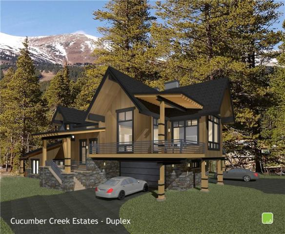 76 Cucumber Drive, Breckenridge, CO 80424 (MLS #S1012015) :: Resort Real Estate Experts
