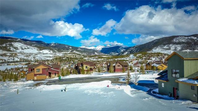 103 Mule Deer Court, Dillon, CO 80435 (MLS #S1012243) :: Colorado Real Estate Summit County, LLC