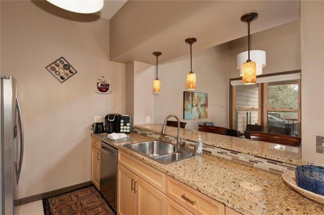 240 Tennis Club Road #1671, Keystone, CO 80435 (MLS #S1012366) :: Resort Real Estate Experts
