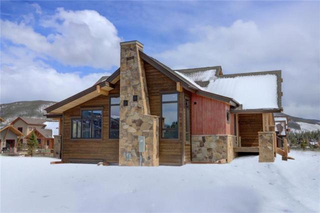 74 Telluride Court, Dillon, CO 80435 (MLS #S1012446) :: Resort Real Estate Experts