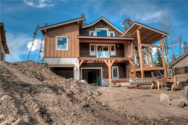 119 Lupine Lane, Frisco, CO 80443 (MLS #S1012679) :: Resort Real Estate Experts