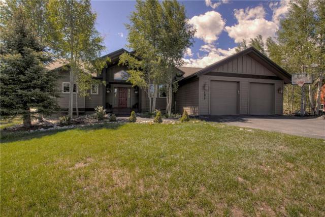 153 Landon Lane Lane, Dillon, CO 80435 (MLS #S1012711) :: Resort Real Estate Experts