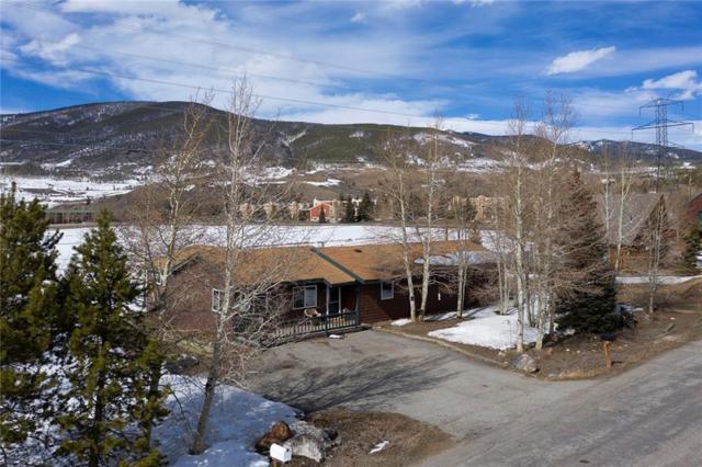 73 Cooper Drive, Dillon, CO 80435 (MLS #S1012803) :: Colorado Real Estate Summit County, LLC