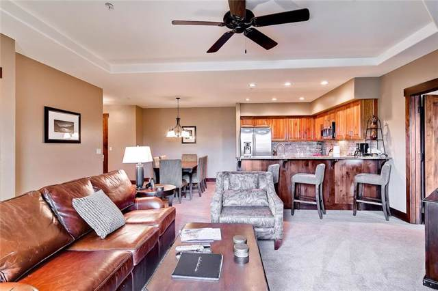 1891 Ski Hill Road #7204, Breckenridge, CO 80424 (MLS #S1012896) :: Colorado Real Estate Summit County, LLC