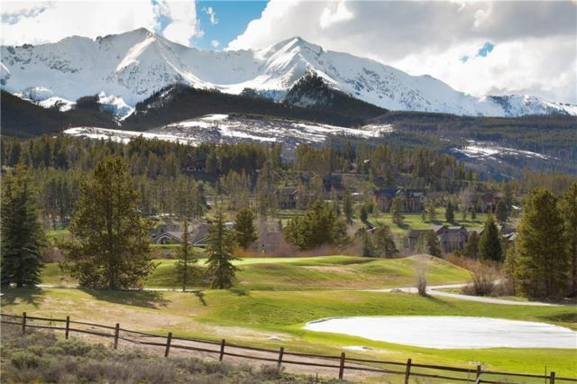226 Lake Edge Drive, Breckenridge, CO 80424 (MLS #S1013101) :: Resort Real Estate Experts