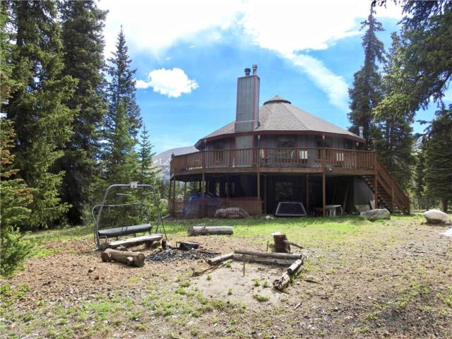 92 Cr 855, Breckenridge, CO 80424 (MLS #S1013370) :: Colorado Real Estate Summit County, LLC