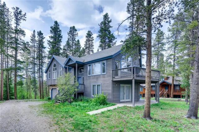 0369 American Way, Breckenridge, CO 80424 (MLS #S1013603) :: Colorado Real Estate Summit County, LLC