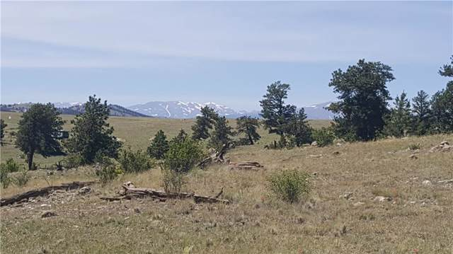 1920 Yellowstone Road, Hartsel, CO 80449 (MLS #S1013624) :: eXp Realty LLC - Resort eXperts