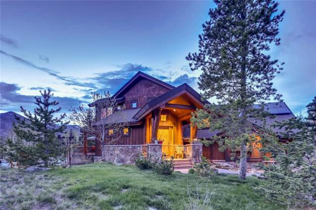 520 Pemmican Court, Frisco, CO 80443 (MLS #S1013673) :: Resort Real Estate Experts