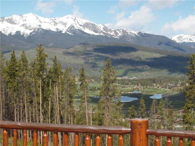 1760 Estates Drive, Breckenridge, CO 80424 (MLS #S1013674) :: Colorado Real Estate Summit County, LLC