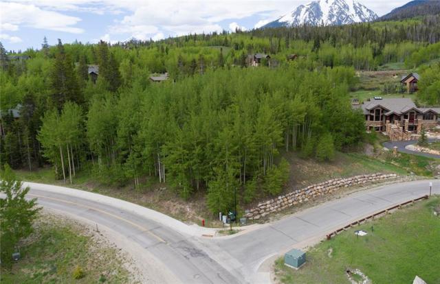 1815 Golden Eagle Road, Silverthorne, CO 80498 (MLS #S1013741) :: Resort Real Estate Experts