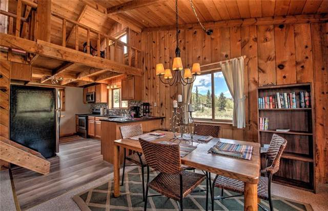 1251 County Road 6, Alma, CO 80420 (MLS #S1013833) :: eXp Realty LLC - Resort eXperts