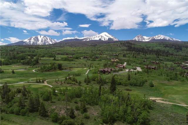 26800 State Hwy 9, Silverthorne, CO 80498 (MLS #S1013920) :: eXp Realty LLC - Resort eXperts