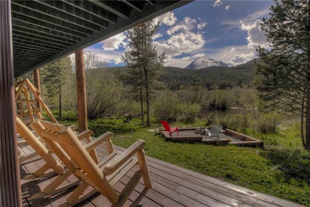 559 Blue River Road, Breckenridge, CO 80424 (MLS #S1014177) :: Resort Real Estate Experts