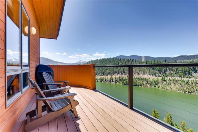127 Torrey Lane B6, Dillon, CO 80435 (MLS #S1014353) :: Resort Real Estate Experts