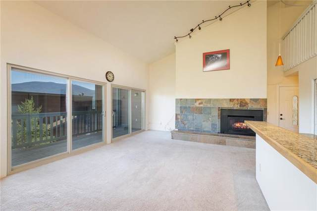 2710 Ryan Gulch Road #2730, Silverthorne, CO 80498 (MLS #S1014393) :: Colorado Real Estate Summit County, LLC