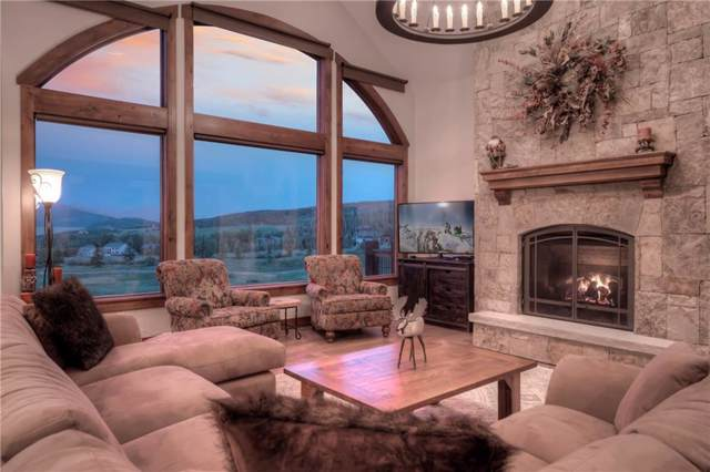 755 Golden Eagle Road, Silverthorne, CO 80498 (MLS #S1014444) :: Colorado Real Estate Summit County, LLC