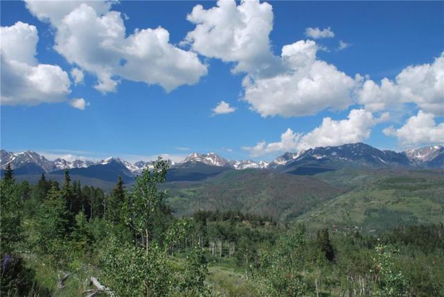 0646 Bear Wallow Way, Silverthorne, CO 80498 (MLS #S1014489) :: Colorado Real Estate Summit County, LLC