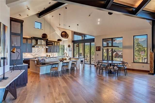 155 Lake Edge Drive, Breckenridge, CO 80424 (MLS #S1014519) :: eXp Realty LLC - Resort eXperts
