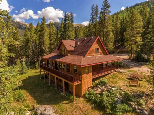 4478 Montezuma Road, Keystone, CO 80435 (MLS #S1014708) :: Resort Real Estate Experts