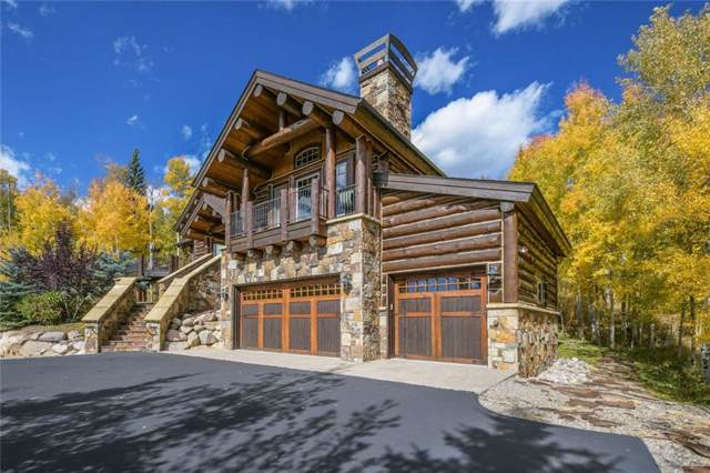 275 Two Cabins Drive, Silverthorne, CO 80498 (MLS #S1015012) :: Colorado Real Estate Summit County, LLC