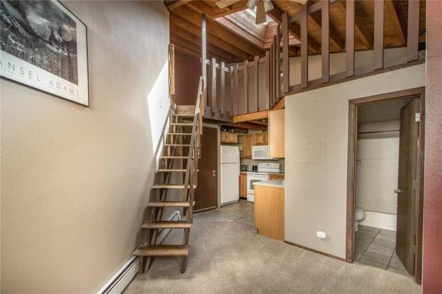 2400 Lodge Pole Circle #308, Silverthorne, CO 80498 (MLS #S1015625) :: Colorado Real Estate Summit County, LLC