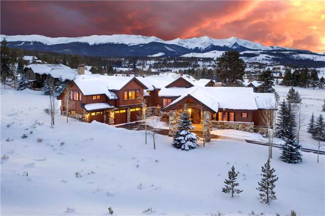 315 Lake Edge Drive, Breckenridge, CO 80424 (MLS #S1015633) :: eXp Realty LLC - Resort eXperts