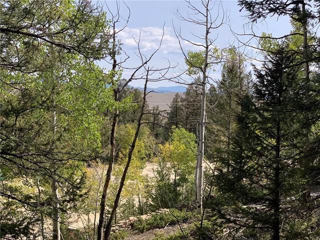 TBD Redhill Rd/Middle Fork Vista, Fairplay, CO 80440 (MLS #S1017296) :: Dwell Summit Real Estate